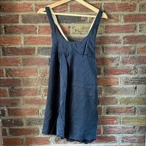 Billabong black dress small